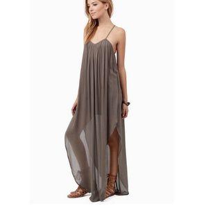 Light Weight Halter Dress